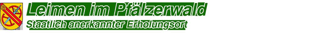 Leimen i. d. Pfalz Logo